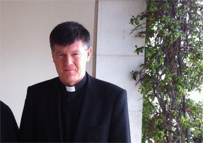 Svećenik Ante Jozić doista nema sreće: Sada je njegovo biskupsko ređenje odgođeno zbog koronavirusa