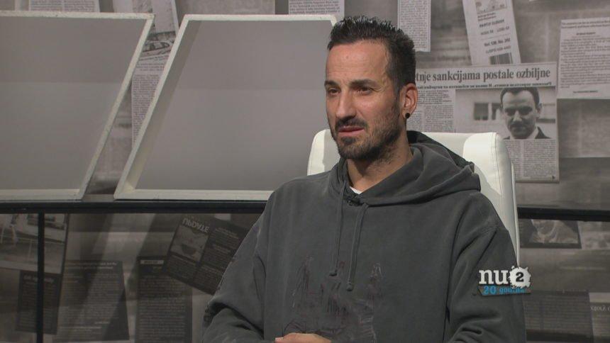 Vjeroučitelj Marin Miletić emotivno govorio o teškoj bolesti svoje supruge: Zašto se odlučio okušati u politici