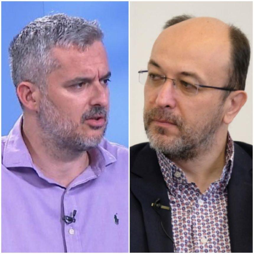 Raspudić i Macan ponovno u verbalnom ratu: Tko izrađuje ljupke crteže ministra Beroša