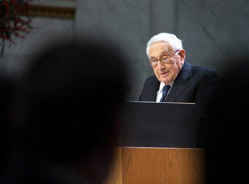 Što novinar i diplomat Zlatko Dizdarević piše o Henryju Kissingeru?
