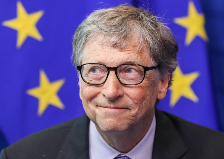 Bill Gates postao najveći zemljoposjednik u SAD-u: Zašto je kupio toliko puno obradive zemlje?