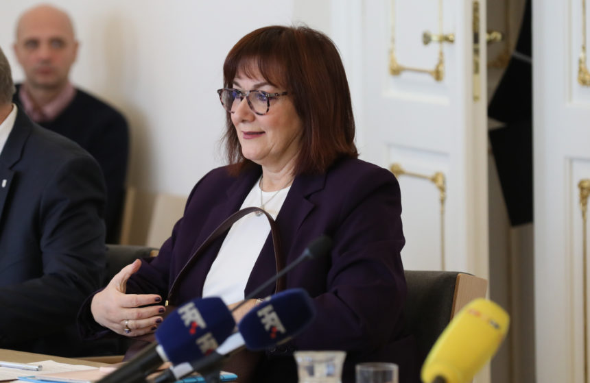 Europska komisija komentirala što se događa na Dubrovačkoj televiziji kojoj je Dubravka Šuica kuma
