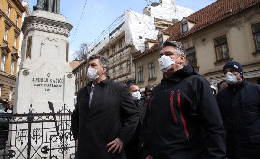 Novinarka tvrdi da Plenković igra ruski rulet: Hrvatsku čeka recesijski mrak, strah je ušao u građane