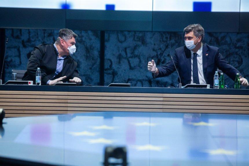 Puhovski žestoko kritizirao Milanovića: Proglasio se političkim idiotom, napravio je žalosnu glupost