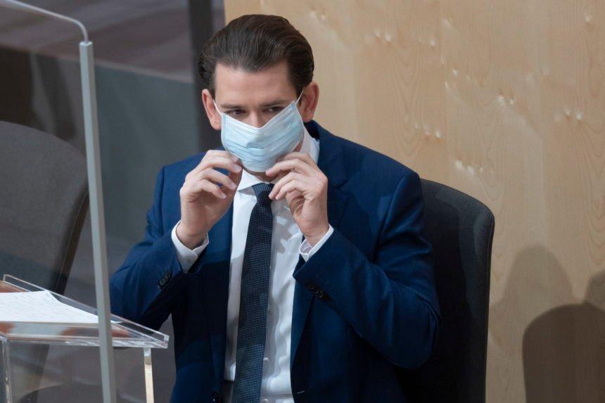 Pametni Austrijanci: Više ih brine pada životnog standarda i nezaposlenost, nego koronavirus