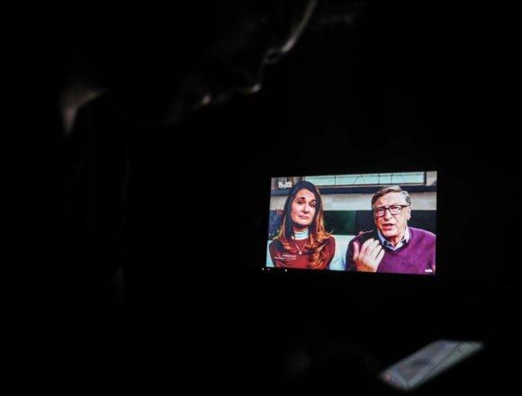 Rastaju se Bill Gates i njegova supruga Melinda: Kako će podijeliti 130 milijardi dolara
