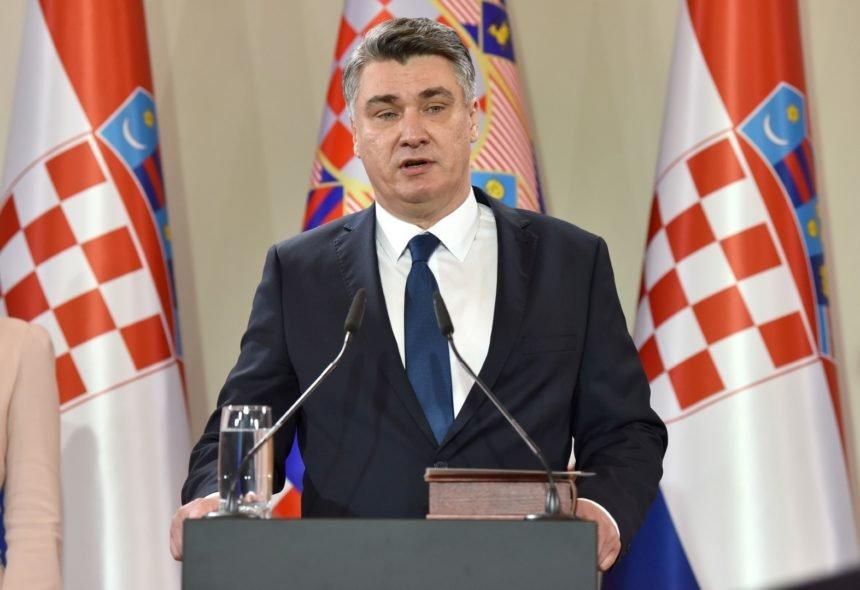 Dosta je bacanja pijeska u oči: Milanović traži od banaka moratorij od 12 mjeseci za kredite