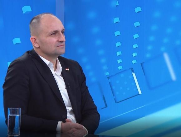 Anušić izaziva Škoru: Volio bih da bude nositelj liste u četvrtoj izbornoj jedinici