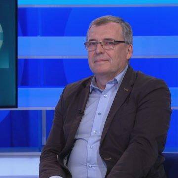 Jednoumlje u Otvorenom: Krunoslav Capak žestoko napao Srećka Sladoljeva i Lidiju Gajski