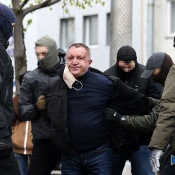 Velika špijunska afera: Ruski pukovnik u Puli vrbovao ukrajinskog generala