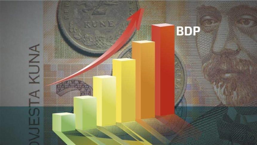 Hrvatska klizi u duboku recesiju: U drugom kvartalu BDP pada čak 20 posto?
