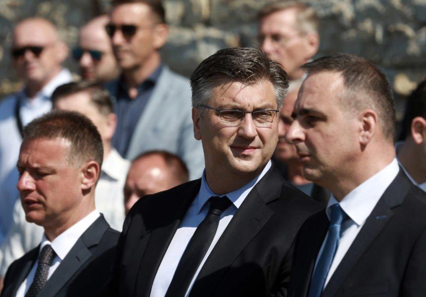 Plenkovićev savjetnik Kapulica ne zna hoće li njegov stranački kolega Penava na Škorinu listu