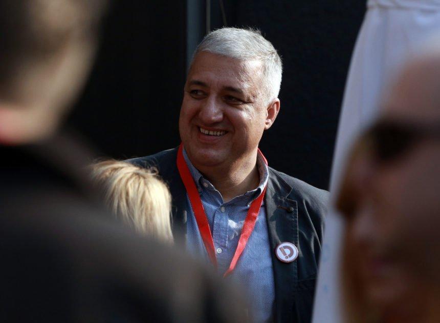 UHLJEBLJIVANJE SUTONA: Prijatelj predsjednika Milanovića preko veze dobio direktorsko mjesto u državnoj tvrtki?