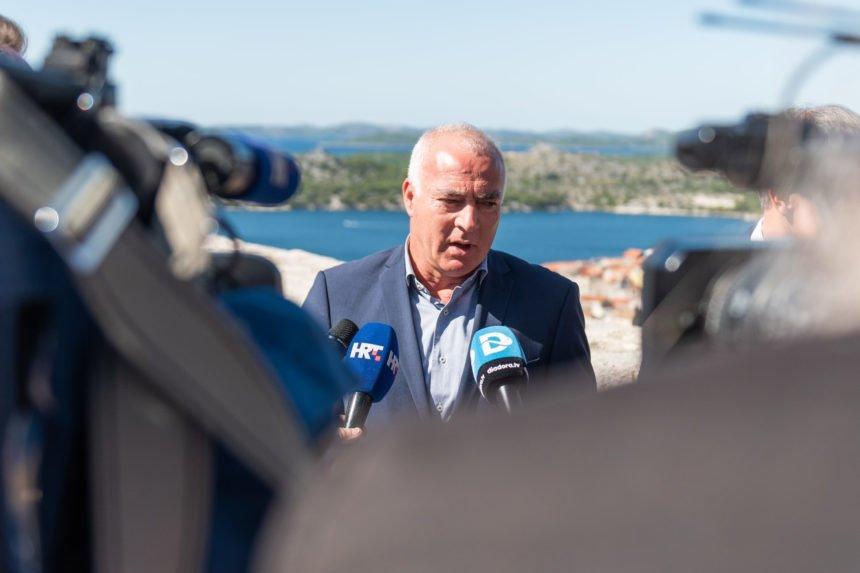 Stipe Petrina ponovno optužio HDZ-ovog župana Pauka za kriminal: Zašto se mediji boje spomenuti njegovo ime?
