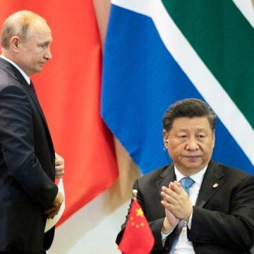 Amerika upozorava na opasan savez Kine i Rusije: Šire dezinformacije o koronavirusu