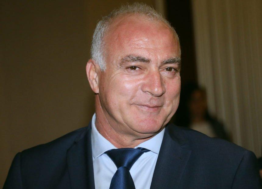 Sin HDZ-ovog župana Gorana Pauka potkradao oca pa novac trošio s prijateljima?