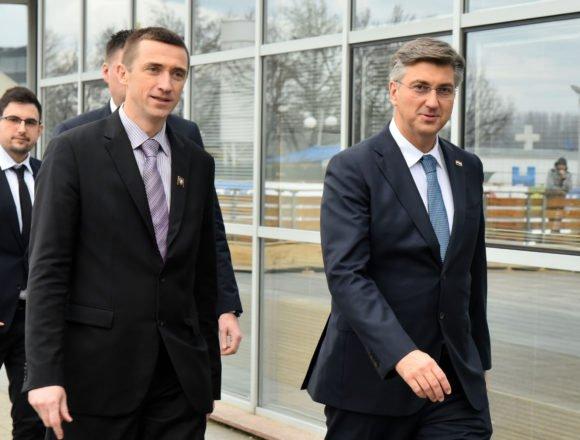 """Ivan Penava govorio o """"trećoj stvari"""" u Vukovaru: Evo koga je optužio"""