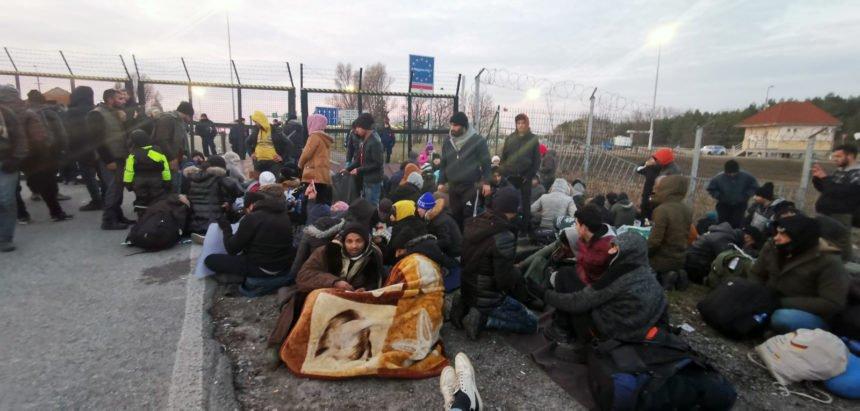 Prestala korona, povećao se broj ilegalnih migranata: Zabrinjavajući podaci o zapadnobalkanskoj ruti