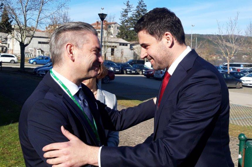 Bernardić kapitulirao prije početka predizborne kampanje: Nekritički prihvatio sve uvjete IDS-a