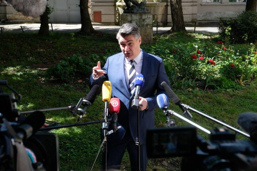 Milanović ni nakon kritika nije obećao da će glasati na izborima: Je li ga pogodio komentar Žarka Puhovskog?