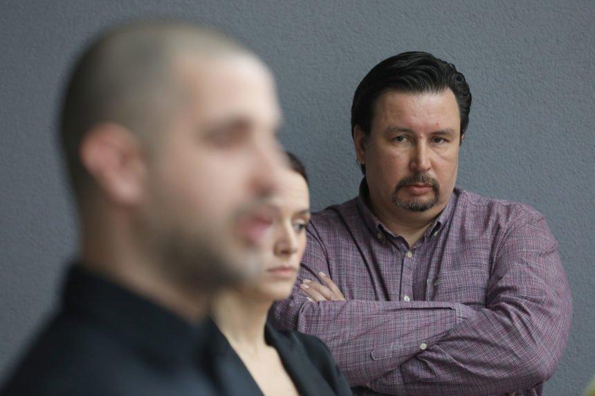 Glas poduzetnika prosvjeduje na Markovom trgu: Što traže od Plenkovića