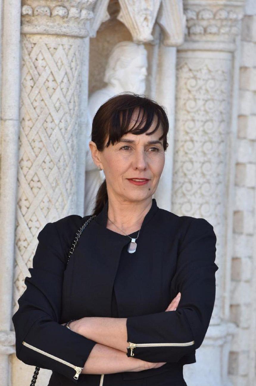Doktorica znanosti i braniteljica Ljiljana Zmijanović izabrala Škoru: Sloboda odabira je ona koja nas određuje kao ljude