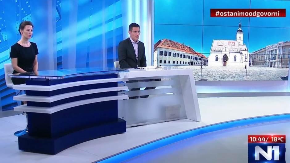Što Dalija Orešković misli o Jandrokovićevom napadu ispod pojasa na obitelj Raspudić?