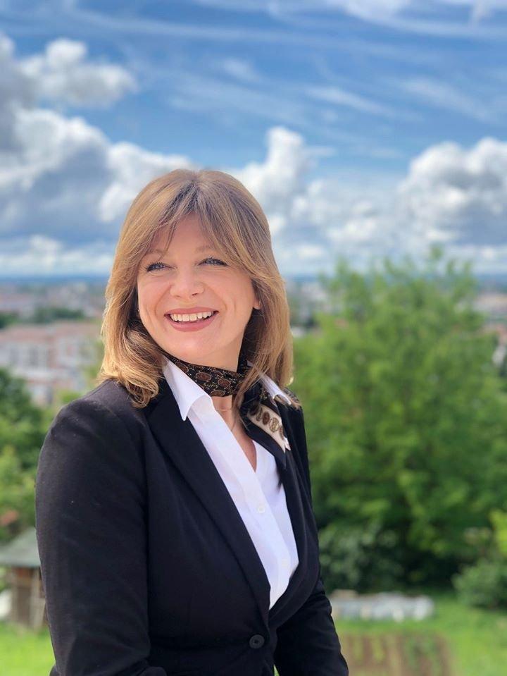 Karolina Vidović Krišto o abortusu: Najprije moramo vidjeti zašto se ubija treće dijete u brakovima