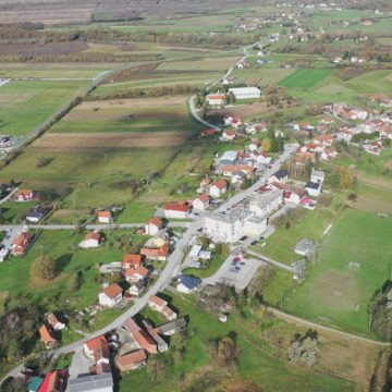 Kako je Pisarovina postala privlačno mjesto za život: Ima idealne uvjete za poljoprivredu i turizam, ali i poduzeća koji su ozbiljni izvoznici