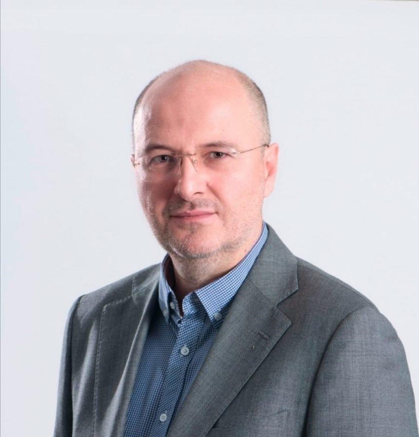 Utjecajni politički tajnik Domovinskog pokreta Mario Radić: Da je HDZ konzervativna i izvorno hrvatska stranka, mi ne bi ni postojali