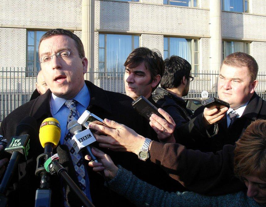 Iz njujorške karantene javio se poznati hrvatski odvjetnik: Ljudi su nervozni, situacija još nije pod kontrolom