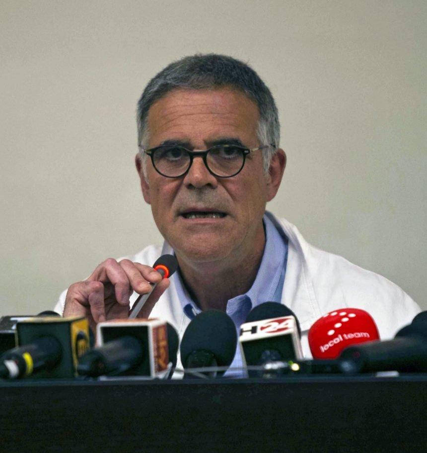 Berlusconijev doktor zagrmio: Prestanite bespotrebno terorizirati Talijane s koronavirusom
