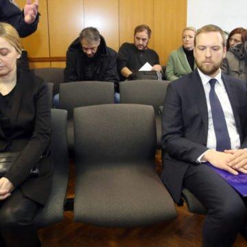 """Afera dnevnice: Zeljko """"umočila"""" Božinovića i Plenkovića i otkrila koji joj je savjet dao premijer"""