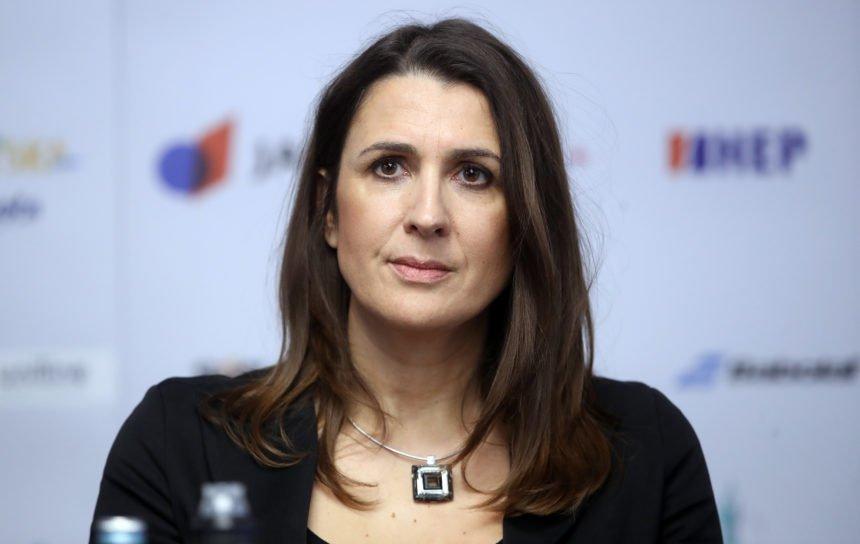 Nevjerojatna izjava predsjednice Hrvatskog teniskog saveza: Zašto premijer ne može biti u izolaciji