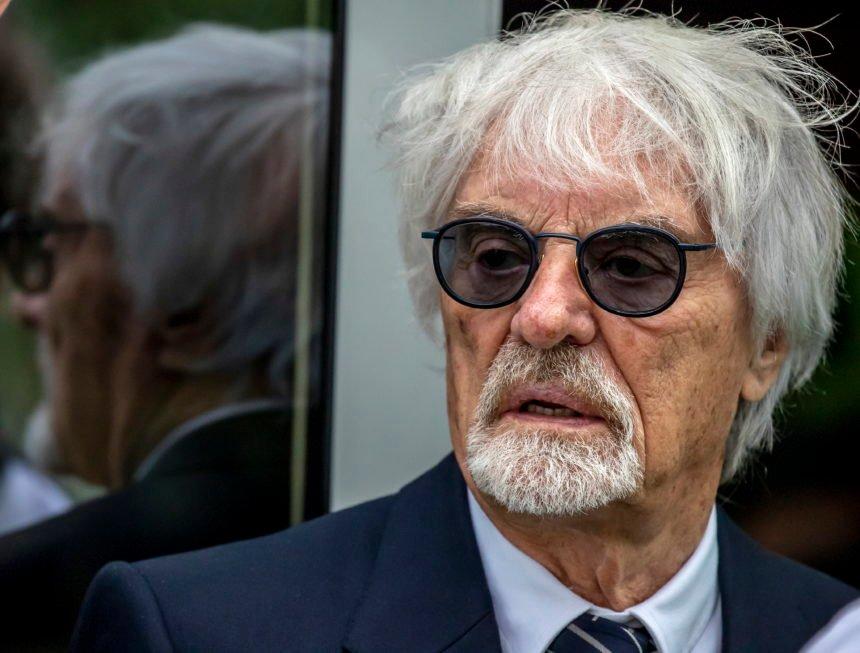 Šokantna izjava Bernieja Ecclestonea: U mnogo slučajeva crnci su veći rasisti od bijelca