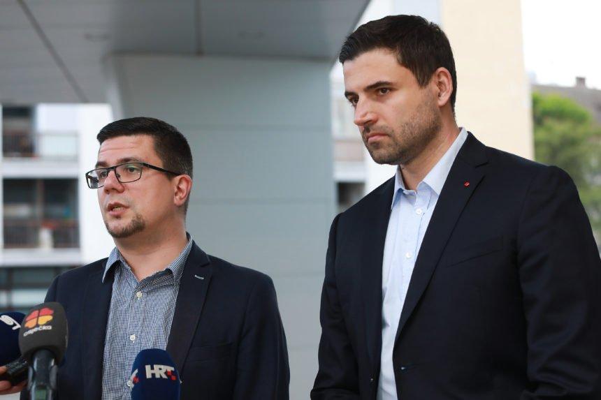 Plenković kritizirao medije zbog slučaja Hajduković: Zamislite da je Tena Mišetić imala takvu situaciju s Anušićem