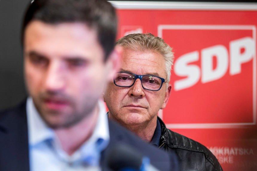 Ranko Ostojić otvoreno o kaosu u SDP-u: Zašto je odbio biti na Bernardićevoj listi?