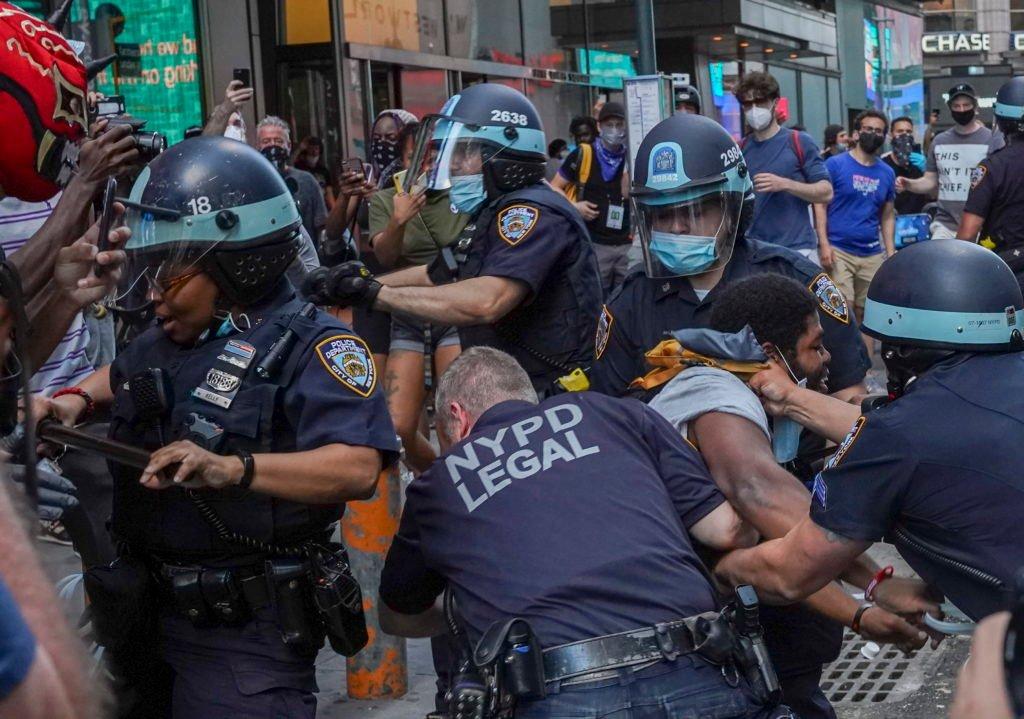 Trump će Antife proglasiti terorističkom organizacijom: Amerika i dalje gori zbog nasilnih prosvjeda