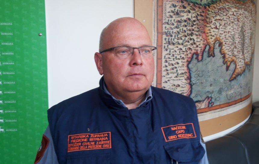 Donose samostalno odluke: Je li Istra otkazala poslušnost Nacionalnom kriznom stožeru?