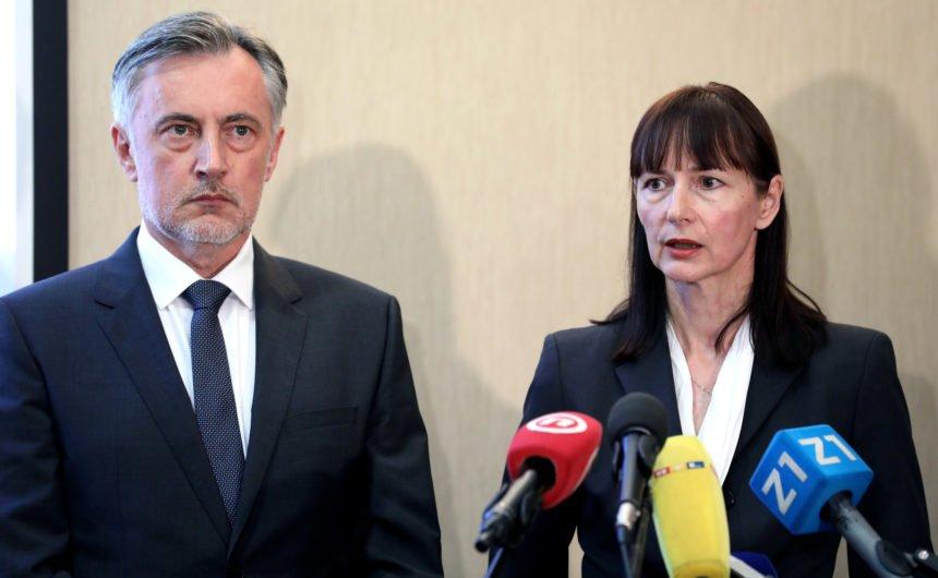 Vučemilović otkrila zašto je Plenković stavio ružičaste naočale: Izbori su prošli pa ne mora plašiti građane