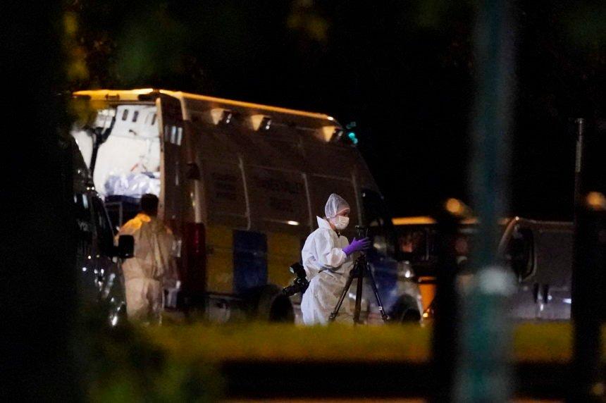 Krvoproliće u Velikoj Britaniji nakon prosvjeda: Pomahnitali napadač nožem ubio tri i teško ranio nekoliko osoba