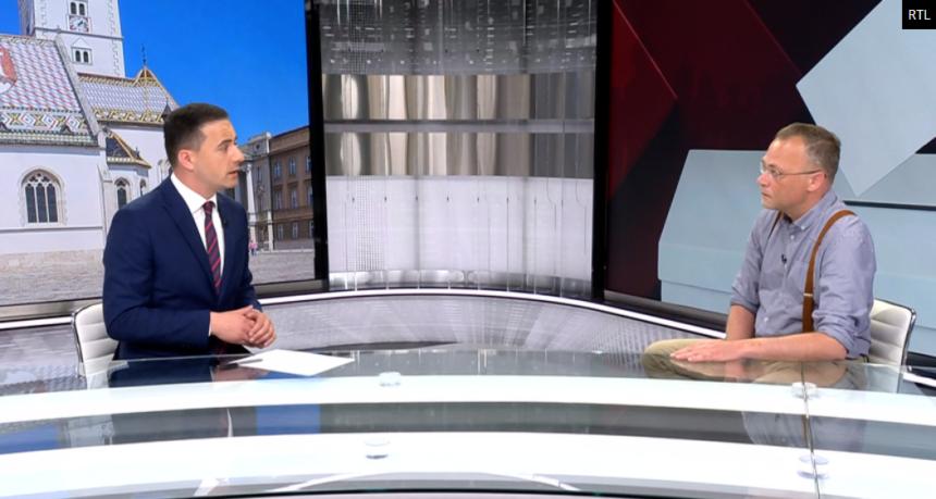 Hasanbegović predviđa tri moguća scenarija nakon izbora: Plenković ni u jednom nije premijer