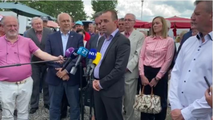 Video: Potresno svjedočanje Škorinog koalicijskog partnera  Nenada Matića koji je odrastao u udomiteljskoj obitelji