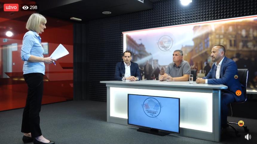 Žestok sukob Zekanovića i Bulja: Neiskusni Malenica nije se uspio nametnuti