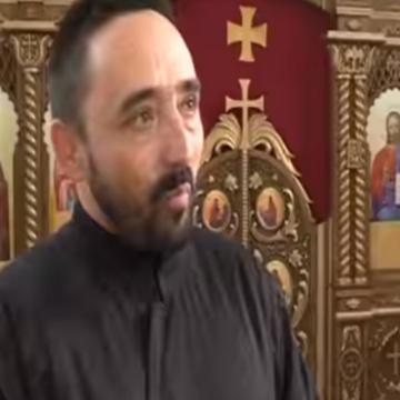 Svećenik Crnogorske pravoslavne crkve zaprijetio uz Škorinu pjesmu: Nećete četnici, Božju vam vjeru dajem, ni milimetar. Neretva i Sutjeska, Bljesak i Oluja će vam biti vrtić