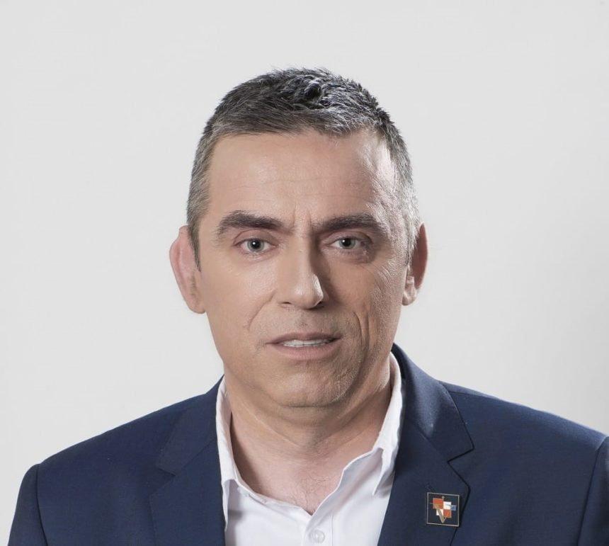 Domovinski pokret odlučio da u Sabor idu Stipo Mlinarić Ćipe i Daniel Spajić: Evo tko im je prepustio mjesto