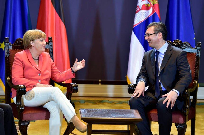 Kosor: Kada su pučani prihvatili Vučićevu stranku, nitko nije upozorio na njegovu ratnu prošlost