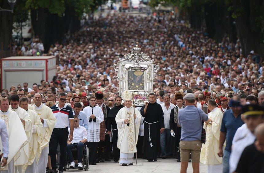 Plenkovićev savjetnik se oglasio o procesiji na Veliku Gospu u Sinju: Evo što predlaže
