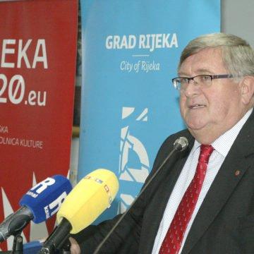 Vojko Obersnel se razbacuje novcima Riječana: Za obnovu Titovog Galeba neće biti dovoljno 58 milijuna kuna