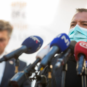 Domovinski pokret tvrdi: Plenković je skrivao enormne dugove u zdravstvu, obmanuo je birače